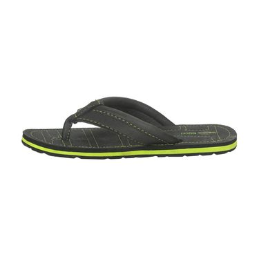 Bacca Bucci EVA Black Slippers -Bbmd5035A