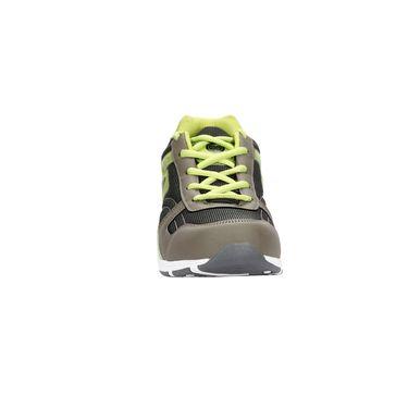Bacca Bucci PU & Mesh  Sports Shoes  Bbmg8007K -Multicolor