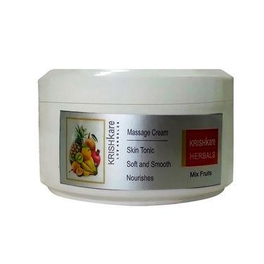 Body Massage Cream - Mix Fruits 500g