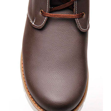 Bacca bucci  Leather  Boots - Coffee
