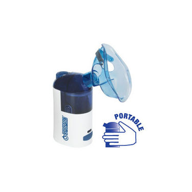 Bremed BD-5200 Ultrasonic Nebulizer