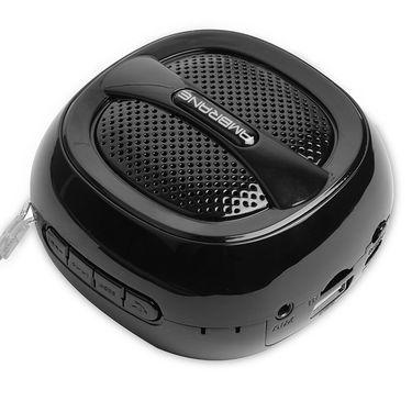 Ambrane Portable Bluetooth Speaker BT 5000 - Black