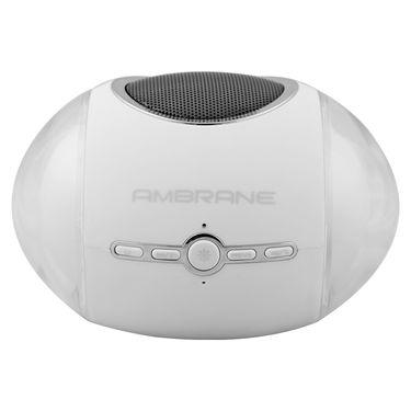 Ambrane Portable Bluetooth Speaker BT 7000 - White