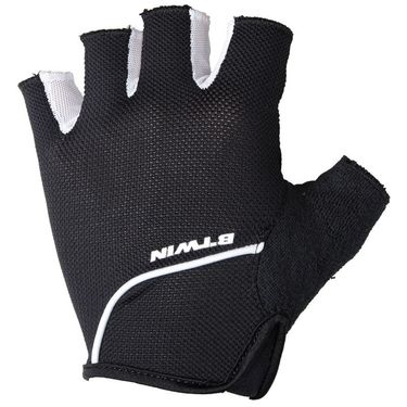 Btwin Cycling Gloves 500 - L