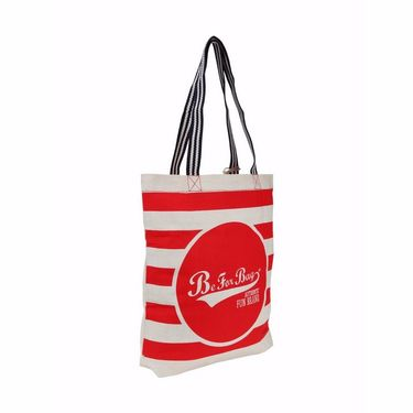 Combo of 3  Womens Canvas Be For Bag With Free Wristlet -dsb04