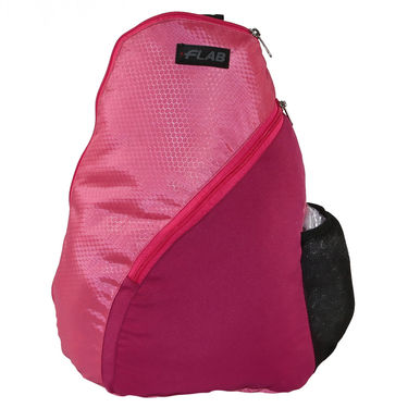 Kids School 17inch Bagpack Combo Girls Pink - CB-1404