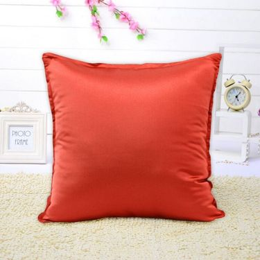 Set of 5 Plain Cushion Cover -CH1101