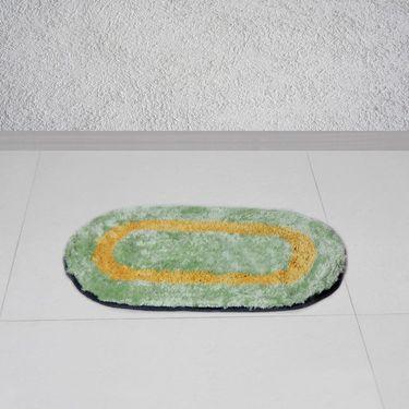 Storyathome 100% Cotton 1 Double Bedsheet Set,2 Pc Door Curtain,1 Pc Blanket & 1 Pc Door mat Combo-DNR3022