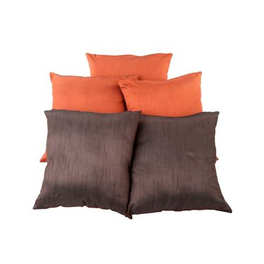 Pack of-10  Square Cushion Cover Combo-COM00153