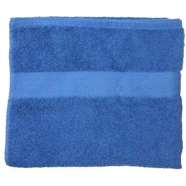 Carah Set of 3 Large size Mulitcolor Towel CRH-TWL-007