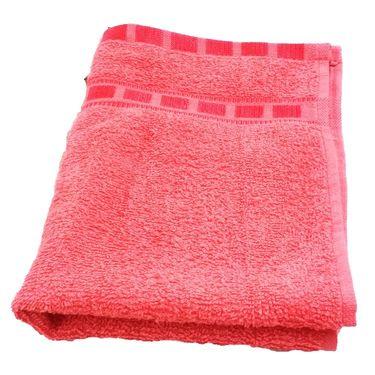 Carah Set of 8 Multicolor Towel 1 towel, 3 Medium towel, 4 Face towel CRH-TWL-C014