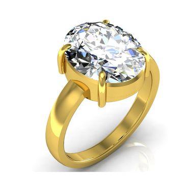 Kiara Jewellery Certified Isphetic 3.0 cts & 3.25 Ratti Isphetic Ring_Crystalry
