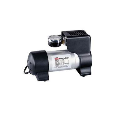 Coido 6218 Metal Body Car 12v Air Pump Inflator