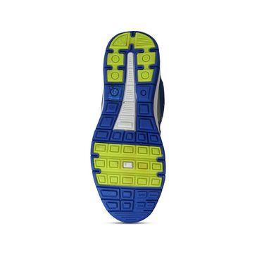 Columbus Blue & Green Sports Shoe C10