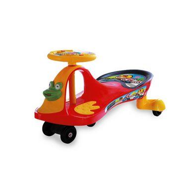 Crazy Frog Musical Swing Car