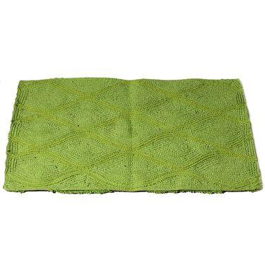 Storyathome Set of 2 Cotton Blend Doormat-DN_1410-1411-Z
