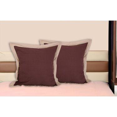 Set of 2 Dekor world Digital Cushion Cover-DWCC-24-091