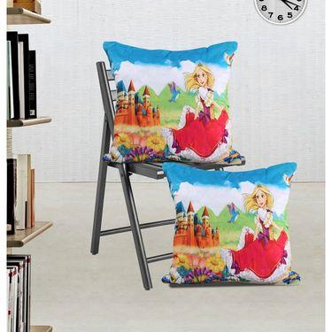 Set of 2 Dekor world Digital Cushion Cover-DWCC-24-092