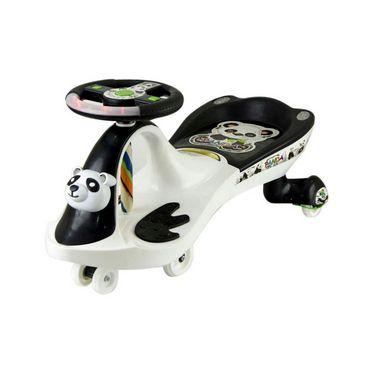 Dealbindaas Panda Magic Car Ride On