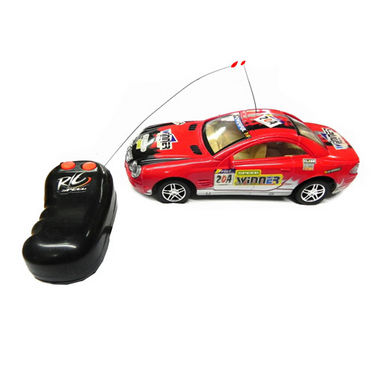 New Wireless Remote Controlled Car