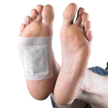 Aastic Arogya Detox Foot Pad