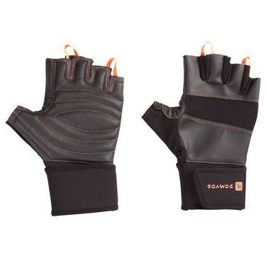Domyos Blue Pro Gloves - M