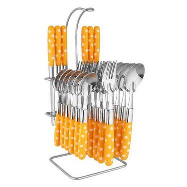 Elegante Nova Cutlery Set Of 24 Piece ENCS024