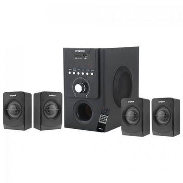 Envent 30W 4.1 Ultrawave+ BT Bluetooth Speaker _ Black