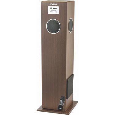 Envent 7000W 4.1 Jaxson Bluetooth Tower Speaker - Brown