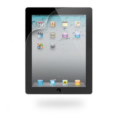 Envent Ilids Screen Protector for iPad2/ New iPad -