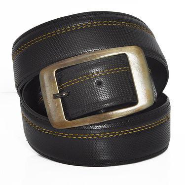 Combo of Cotton Jeans + Casual Belt_D205b233