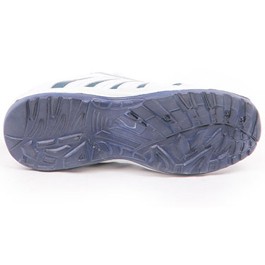 Foot n Style Synthetic Leather FS459 -Mesh Sports Shoes