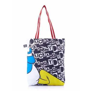 Combo of 3  Womens Canvas Be For Bag With Free Wristlet -dsb02
