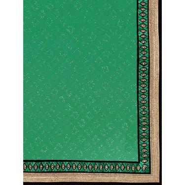 Indian Women Georgette Printed Saree -GA20125