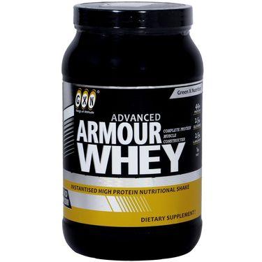 GXN Advance Armour Whey 2 Lb (907grms) Butterscotch Flavor