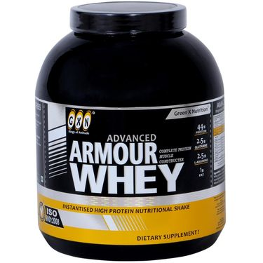 GXN Advance Armour Whey 5 Lb (2.26kgs) Chocolate Flavor