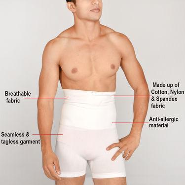 Get In Shape Slimming Trunk for Men - Pack of 2