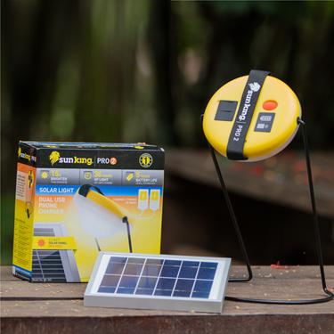 Buy Greenlight Planet Sun King Pro 2 Led Solar Emergency