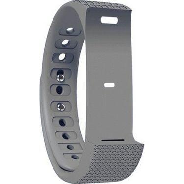 Shaman Smart Fitness Band Wrist Strap - Space Grey