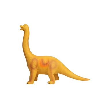 Brachiosaurus Dinosaur With Real Sound Big Size - Multicolor