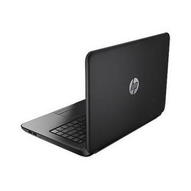 HP 240 G3 (K1V41PA) Laptop (4th Gen Intel Pentium Quad Core- 4GB RAM- 500GB HDD- 14 Inches- Windows 8.1) - Black