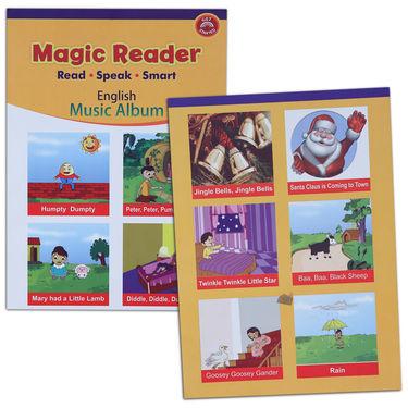 Hexabug Magic Talking Book Set