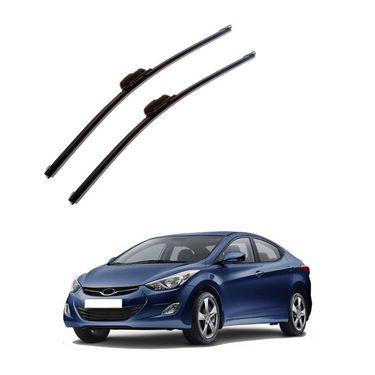 Autofurnish Frameless Wiper Blades for Hyundai Elantra (D)20