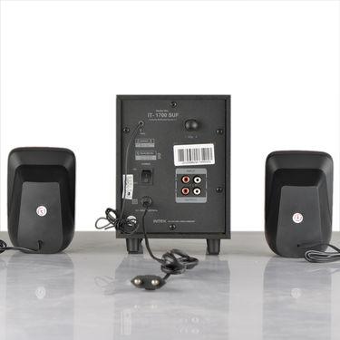 Intex 2.1 Speakers
