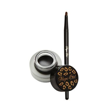 Super Lasting Gel Eyeliner Made in Korea  4 ml - Black