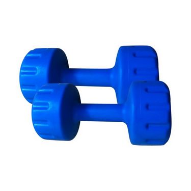 Facto Power Pair Of Jogger Dumbells - 1 Kg