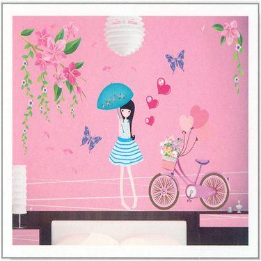 Home D�cor Living Room Wall Decal-MEJ1004
