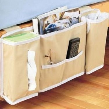 Kawachi Multifunction Storage Organizer