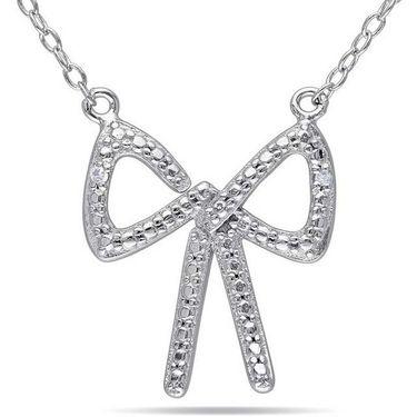 Kiara Swarovski Signity Sterling Silver Prajakta Pendant_Kip0502