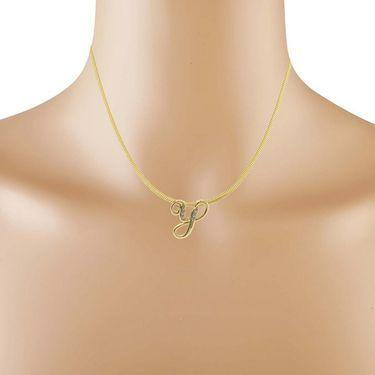 Kiara Swarovski Signity Sterling Silver Kriti Pendant_Kip0586